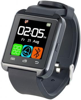 Smartwatch orologio vivavoce SW-100.tch con Bluetooth 3.0 + EDR